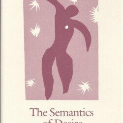 the semantics of desire