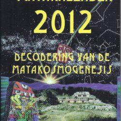 het einde van de mayakalender 2012