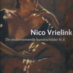 De ondernemende kunstschilder N.V.