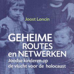 geheime routes en netwerken