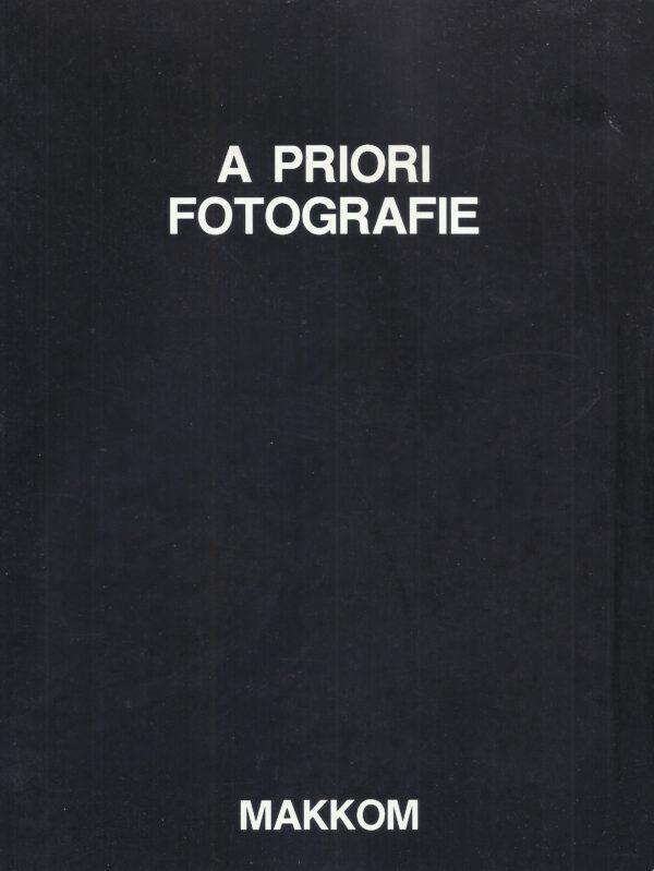 A priori fotografie