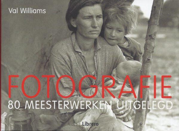 fotografie 80 meesterwerken uitgelegd