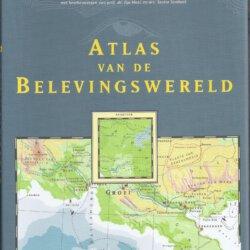 atlas van de belevingswereld