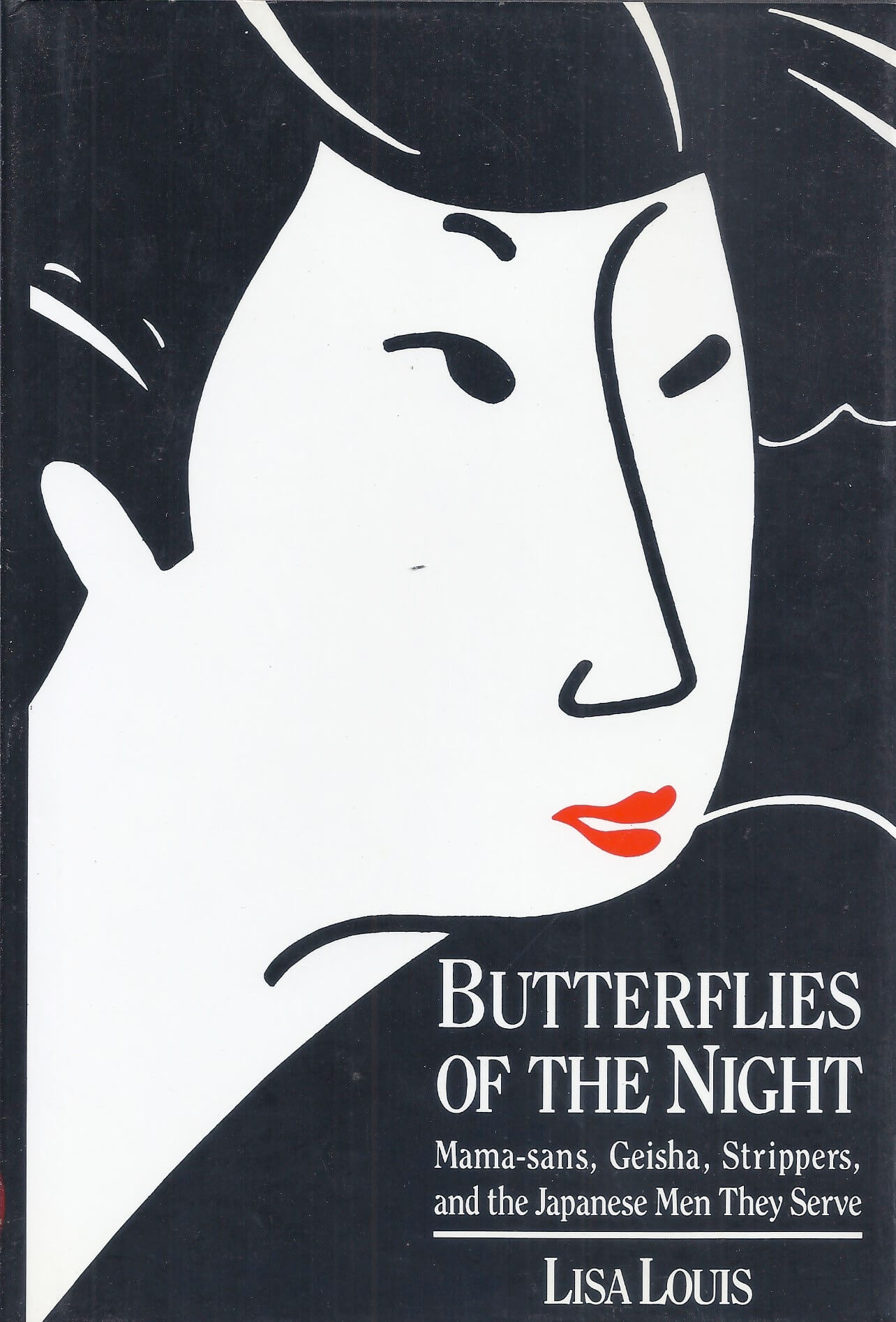 butterflies of the night