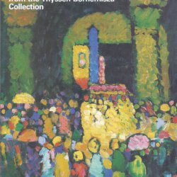 expressionism and modern german painting from the thyssen bornemisza collection