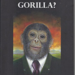 Was Adam een gorilla ?