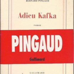 Adieu Kafka