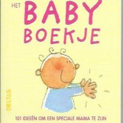 Het babyboekje
