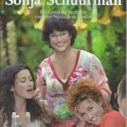 Aan tafel met Sonja Schuurman