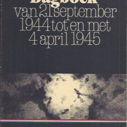 Dagboek van 21 september 1944 tot en met 4 april 1945