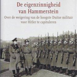 De eigenzinnigheid van Hammerstein