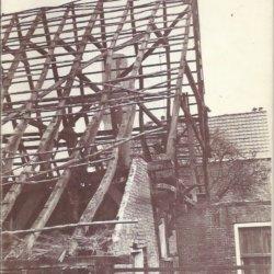 Het dorp Hengelo in 1977