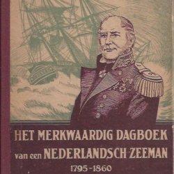 Het merkwaardig dagboek van een nederlandsch zeeman