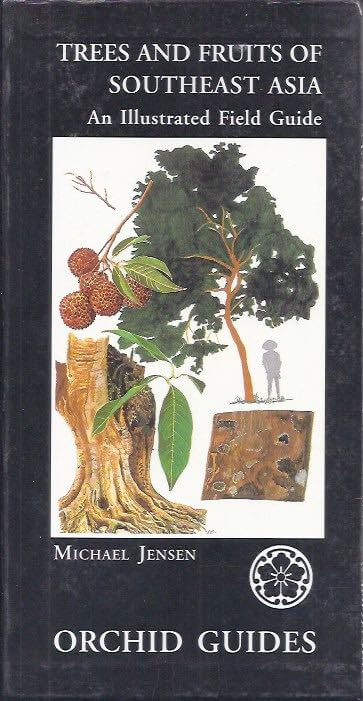 Trees and Fruits of southeast Asia