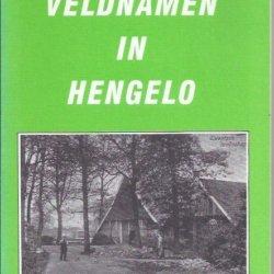 Veldnamen in Hengelo