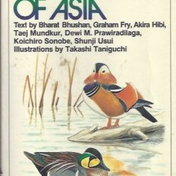 Waterbirds of Asia