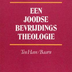 een joodse bevrijdings theologie