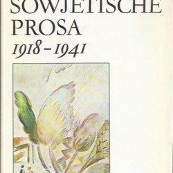 Frühe sowjetische prosa