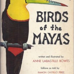 Birds of the Mayas