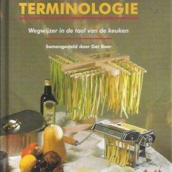 Culinaire Terminologie