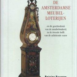 De Amsterdamse meubelloterijen