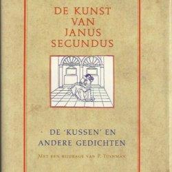 De kunst van Janus Secundus