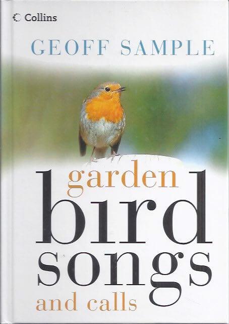 Garden bird songs