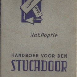Handboek voor den stucadoor