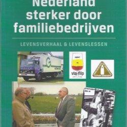 Nederland sterker door familiebedrijven