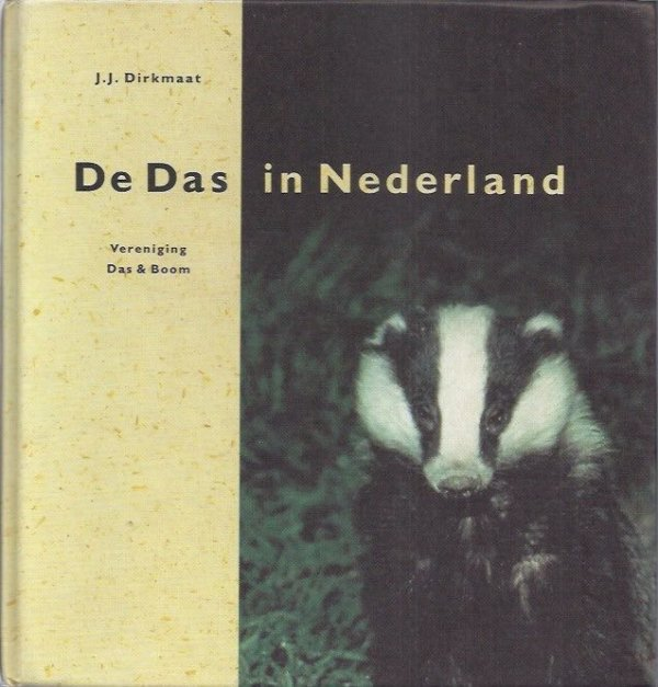 De Das in Nederland