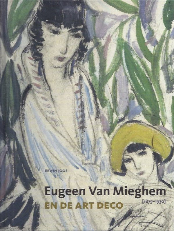 Eugeen van Miegem en de art deco