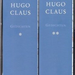 Hugo Claus gedichten