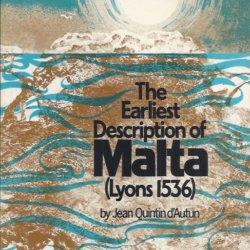 The earliest description of Malta