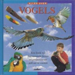 Alles over vogels