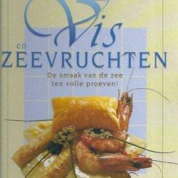 Heerlijk koken met vis- en zeevruchten