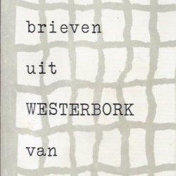 Twee brieven uit Westerbork