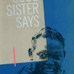 soul sister says