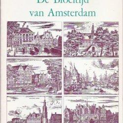 De bloeitijd van Amsterdam