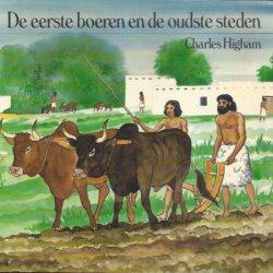 De eerste boeren en de oudste steden