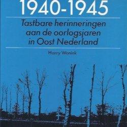 Stille getuigen 1940-1945