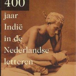 400 jaar Indië in de Nederlandse letteren