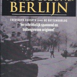 Oorlogszone Berlijn