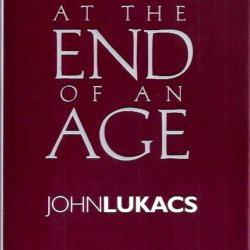 At the end of an age